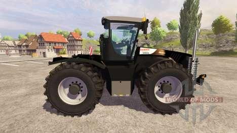 CLAAS Xerion 5000 [blackline edition] для Farming Simulator 2013