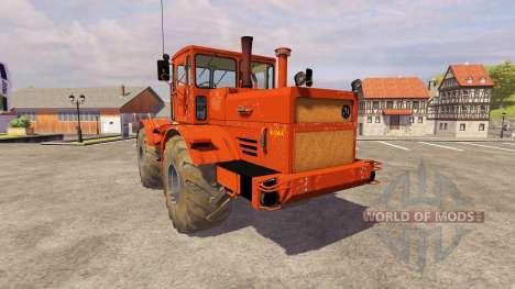 К-700А Кировец v3.1 для Farming Simulator 2013