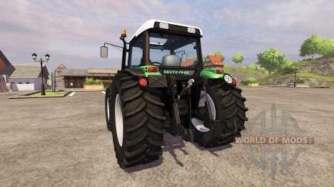 Deutz-Fahr Agrofarm 430 [pack] для Farming Simulator 2013