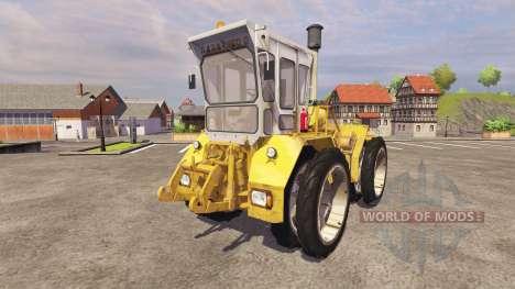 RABA 180.0 v1.2 для Farming Simulator 2013