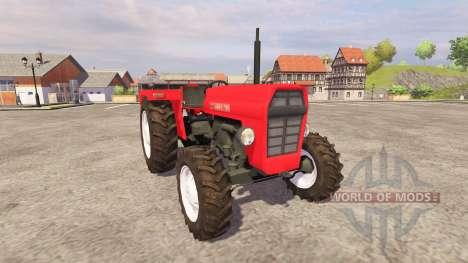 IMT 542 v2.0 для Farming Simulator 2013
