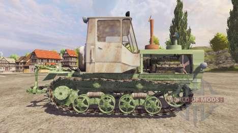 Т-150 v2.1 для Farming Simulator 2013