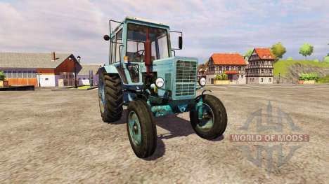 МТЗ-80 для Farming Simulator 2013