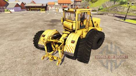 К-700А Кировец для Farming Simulator 2013