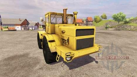 К-700А Кировец v2.1 для Farming Simulator 2013