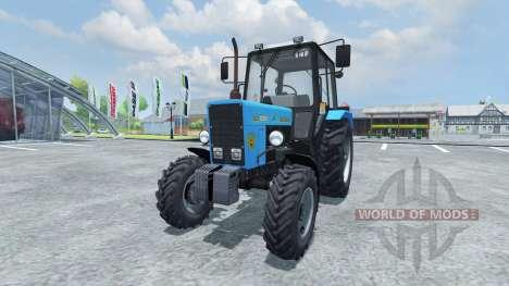 МТЗ-82.1 Беларус для Farming Simulator 2013