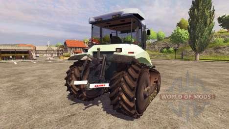 CLAAS Challenger 35 для Farming Simulator 2013