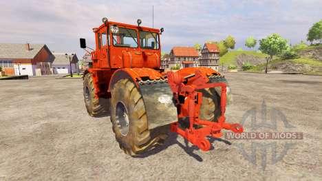 К-700А Кировец v2.0 для Farming Simulator 2013