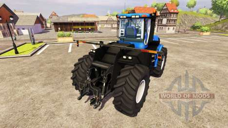 New Holland T9.505 для Farming Simulator 2013