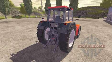 Ursus 1634 v2.0 для Farming Simulator 2013