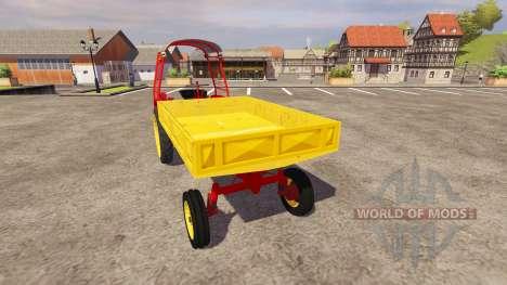 Fortschritt RS-09 для Farming Simulator 2013