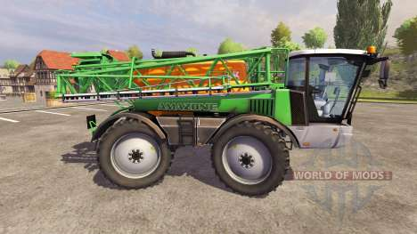 Amazone Pantera 4001 v4.2 для Farming Simulator 2013