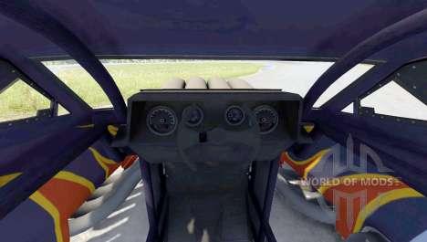 Annihilator v0.9 для BeamNG Drive