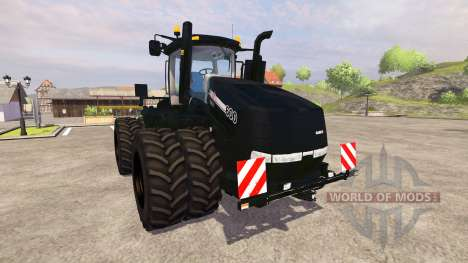 Case IH Steiger 600 [black] для Farming Simulator 2013