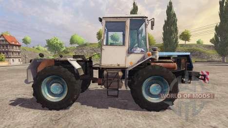 Skoda ST 180 для Farming Simulator 2013