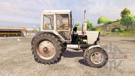 МТЗ-82.1 FL для Farming Simulator 2013