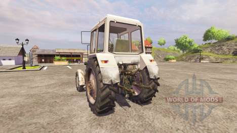 МТЗ-82.1 FL для Farming Simulator 2013