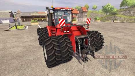 Case IH Steiger 600 HD для Farming Simulator 2013