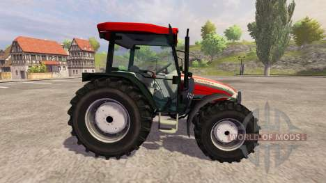 McCormick CX 80 для Farming Simulator 2013