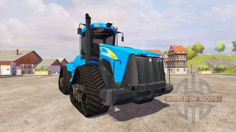 New Holland T9060 Quadtrac для Farming Simulator 2013