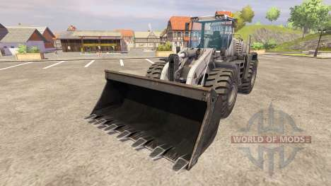 Lizard 520 [multifruit] для Farming Simulator 2013