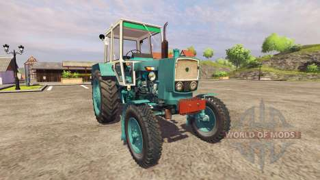 ЮМЗ-6КЛ для Farming Simulator 2013