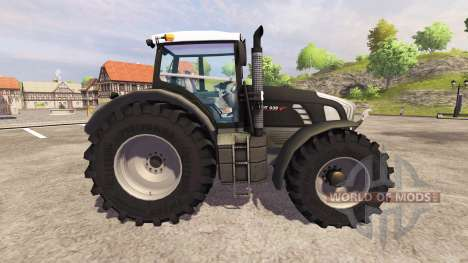 Fendt 936 Vario [pack] для Farming Simulator 2013