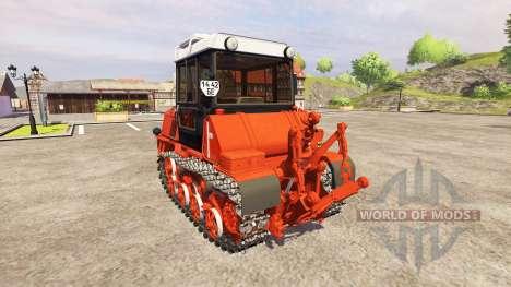 ВТ-150 для Farming Simulator 2013