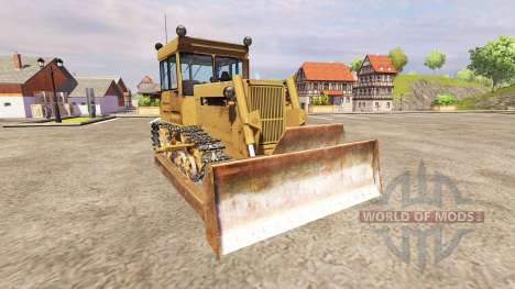 ДТ-75МЛ v2.0 для Farming Simulator 2013