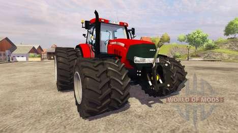 Case IH Puma CVX 230 v2.0 для Farming Simulator 2013