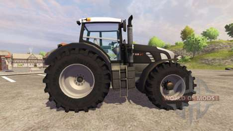 Fendt 936 Vario v1.0 для Farming Simulator 2013