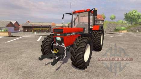 Case IH 1455 XL v1.1 для Farming Simulator 2013