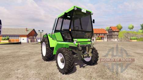 Deutz-Fahr Intrac 2004 для Farming Simulator 2013