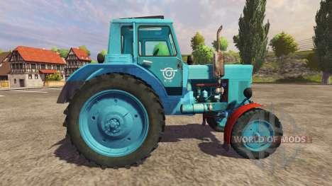МТЗ-80 [old] для Farming Simulator 2013