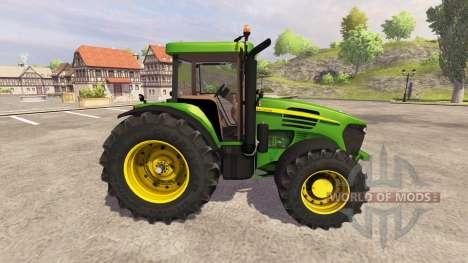 John Deere 7820 для Farming Simulator 2013