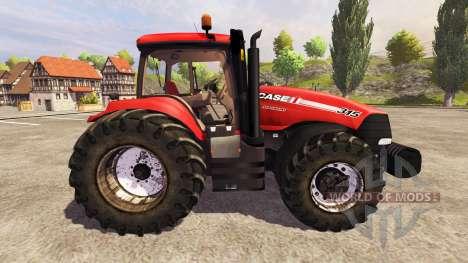 Case IH Magnum CVX 315 v1.2 для Farming Simulator 2013