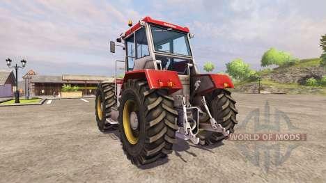 Schluter Super-Trac 2500 VL v1.1 для Farming Simulator 2013