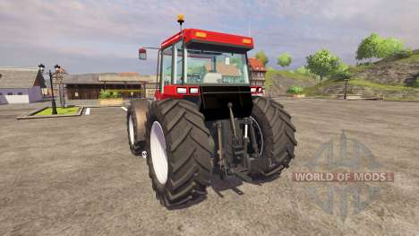 Steyr 9200 для Farming Simulator 2013