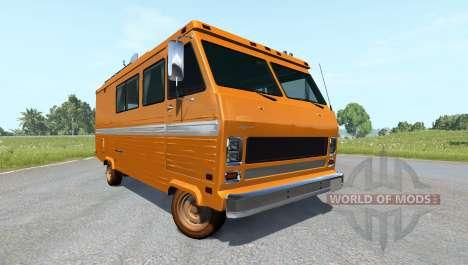 GTA V Zirconium Journey для BeamNG Drive