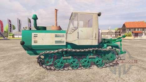 Т-150 [pack] для Farming Simulator 2013
