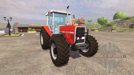 Massey Ferguson 3080 v2.0 для Farming Simulator 2013