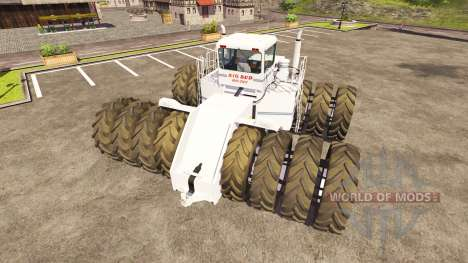 Big Bud-747 для Farming Simulator 2013