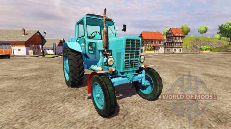 МТЗ-80 [old] для Farming Simulator 2013
