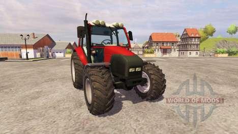 Lindner Geotrac 94 для Farming Simulator 2013