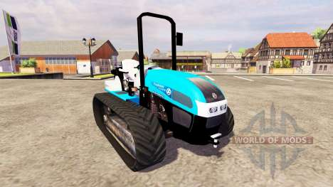 Landini Trekker 105M для Farming Simulator 2013