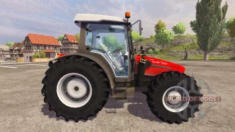 Same Silver 100 для Farming Simulator 2013