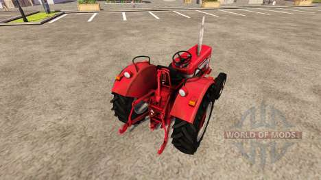 IHC 453 v2.1 для Farming Simulator 2013