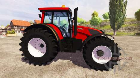 Valtra N163 Direct v2.0 для Farming Simulator 2013