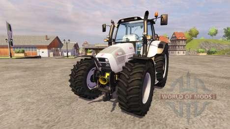 Hurlimann XL 130 v3.0 для Farming Simulator 2013
