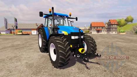 New Holland TM 175 для Farming Simulator 2013